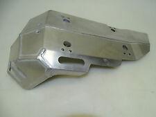 BMW (K72) F800GS Skid Plate, Bash Guard Aluminium