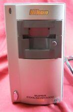 Nikon Super CoolScan LS-5000 ED Film Scanner