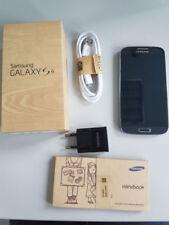 Samsung  Galaxy S4 mini GT-I9195I - 8GB - Black Mist (Ohne Simlock) Smartphone