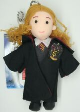 Harry Potter Hermione Plush Doll Soft Toy Keychain Japan RARE Figure Key Ring