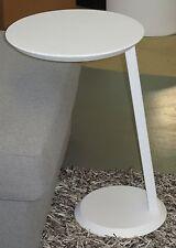 Stefy TW tavolino tavolo basso tondo servetto design moderno salotto divano