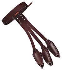 Neet Archery Traditional Glove, Tan Medium #63002