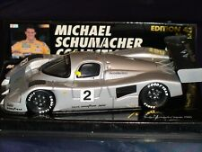 1:43 Minichamps Michael Schumacher Mercedes C291 Autopolis/Japan 1991- MSC #2 V1