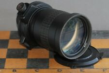 Soviet Lens CYCLOP 85mm F 1.5 M42 ( Helios 40 ) Army night vision USSR