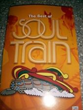 Soul Train, Vol. 1 DVD Barry White Marvin Gaye Aretha Franklin BRAND NEW SEALED