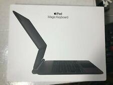 Apple Magic Smart Keyboard Folio for Apple 11 inch iPad Pro - Black Mxqt2Lla