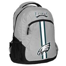 d1d9e2945e1 Team  Philadelphia Eagles. Philadelphia Eagles Logo Action BackPack School  Bag Back pack Gym Travel Book