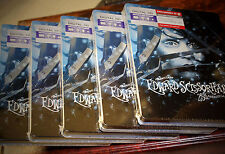 Target Exclusive Edward Scissorhands 25th Anniversary Steelbook Blu-Ray