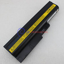 6Cell Laptop Battery For IBM ThinkPad R61 Series 40Y6797 ASM 92P1132 Notebook