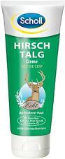 Scholl Hirschtalg Creme, 100 ml