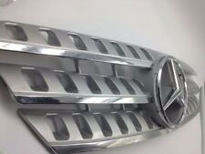 Mercedes W163 ML320 ML350 ML500 1998-2005 front grille mesh grill vent