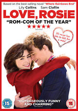 LOVE ROSIE (DVD) (New)