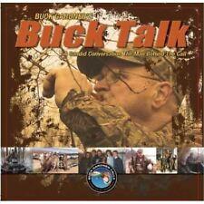 Buck Gardner Calls Buck Talk CD