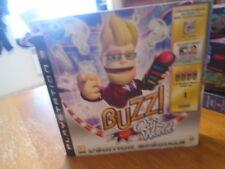 pour ps3 Buzz Quiz World Coffret PlayStation 3