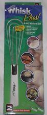 Whisk Plus 6 N 1 Kitchen Tool Bonus 2 Pack Brand New In Box