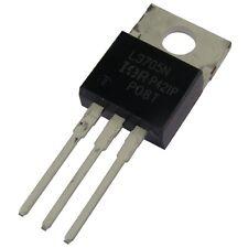 2 IRL3705N International Rectifier MOSFET Transistor 55V 89A 170W 0,01R 854707
