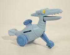 "1998 Dactar Glider Robot Dinosaur 4"" Burger King Action Figure Rugrats Movie"