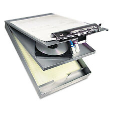 Saunders Cruiser Mate Aluminum Storage Clipboard 1 1/2