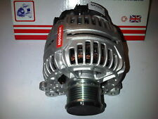 DODGE AVENGER & CALIBER 2.0 CRD DIESEL RECON 140A ALTERNATOR 2006-2013
