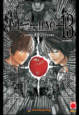 Planet Manga - Death Note 13 - Ristampa - Nuovo !!!