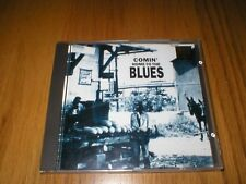COMIN HOME TO THE BLUES .CD.1991.VERY GOOD CONDITION Ref. MCCD 016