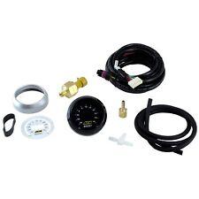 AEM Electronics Digital 52mm Boost Turbo Pressure Gauge -30-35PSI - 30-4406