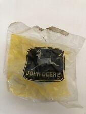 John Deere Oem Th101765 Radiator Cap For Excavators