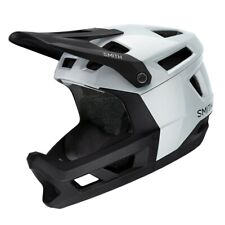 Smith Mainline MIPS Full Face MTB Bike Helmet Adult Large (59-62 cm) White/Black