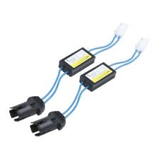 2x Warning Canceller Resistenze Canbus T10 - W5W Elimina Errore Luce Luci a Led