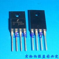 5pcs KA78R05 1A Output Low Dropout Voltage Regulators TO-220F