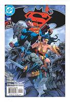 SUPERMAN BATMAN 10 (NM/M) JIM LEE COVER ART - WONDER WOMAN (FREE SHIPPING) *
