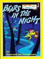 Bright and Early Books - Bears in the Night by Stan Berenstain, Jan Berenstain,