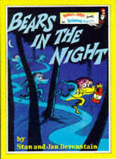 Bears in the Night (Bright and Early Books) by Jan Berenstain, Stan Berenstain (Paperback, 1981)