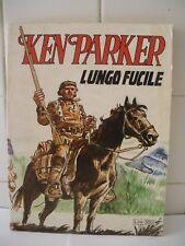 Ken Parker numero 1 Lungo Fucile Giugno 1977. (can)