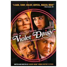 Violet  Daisy (DVD, 2013) James Gandolfini, Danny Trejo, Alexis Biedel