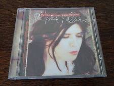 Victoria Williams - 'Water to Drink' UK CD Album