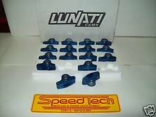 Lunati 84148 Alum SBC Roller Rockers 7/16x1.5 SpeedTech