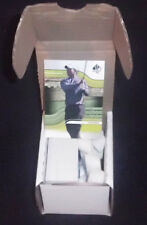 2012 Sp Authentic Golf Complete Base Set #1-50 Tiger Nicklaus Palmer