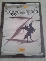 ZORRO. LA LEGGE DELLA SPADA - 2005 - Edicart