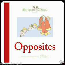 BRAND NEW-May Gibbs Snugglepot and Cuddlepie Present Opposites - Scholastic Aust