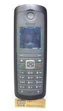 Gigaset e49 e49h terminal móvil e490 e495 +2x nuevas baterías * nt *