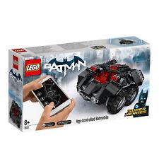 LEGO BATMAN RC Batmobile Super Heroes 76112 iOS Android BT App Controle N8/18