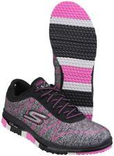 Scarpe da ginnastica Skechers in tela flex per donna