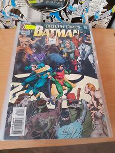 Detective Comics # 686