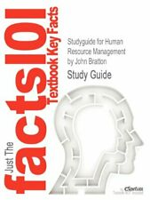 Studyguide for Human Resource Management by Bra. Reviews.#