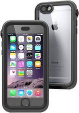 Catalyst Waterproof iPhone 6S Plus Case (Black & Space Gray) Drop Proof