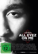 All Eyez on Me - Legends never die (2017)