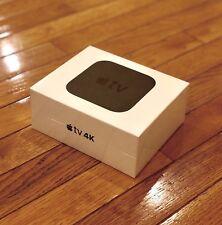 Apple TV 4K (5th Generation) With Kodi, Safari, Popcorn Time