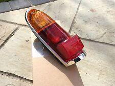 MG MGB  GT , MIDGET , BHA4175 REAR LAMP EARLY 62 -69