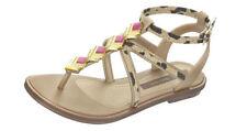 Flip Flops Slip - on Synthetic Upper Shoes for Girls